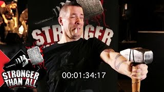Annihilator – Stronger Than All [Jeff Waters] (Episode #13)