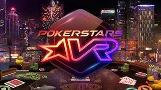 Spraggy vs Tonkaaap - PokerStars VR Highlights
