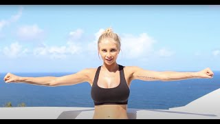 Best Arm Tone & Definition Class ♥ 5 Minute Miracle by Boho Beautiful