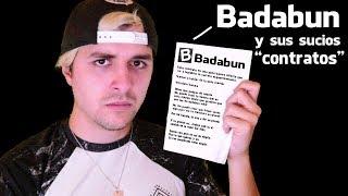 """Exponiendo a Badabun y sus """"contratos"""" ILEGALES 😡"""