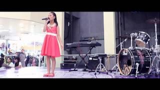 Pantang Mundur - Titiek Puspa (Cover By : Kenenza, 10 Years Old)