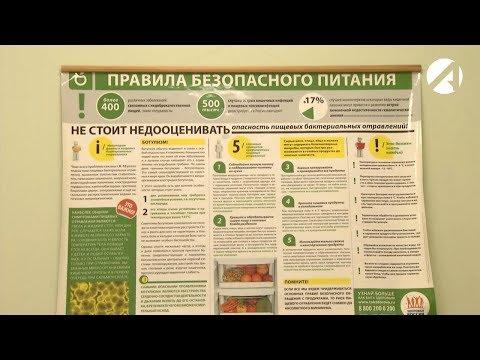 Жителей Астраханской области с ожирением стало больше