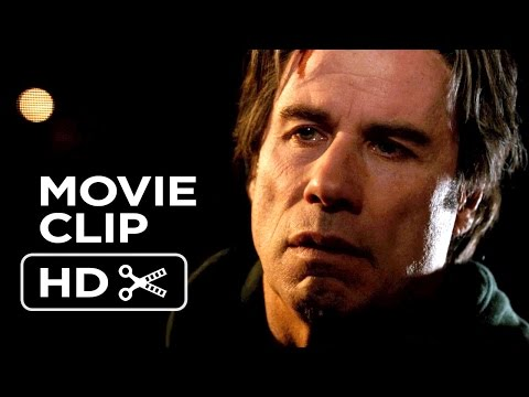 The Forger (2015) (Clip 'Your Son Is Dying')
