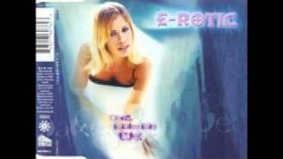 Don't Make Me Wet - E-Rotic (Single Version) (very good)