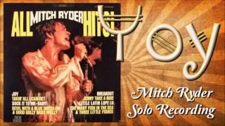 Mitch Ryder - Joy