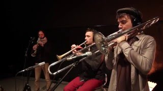 The French Rag - New Orleans Bump (Jelly Roll Morton)