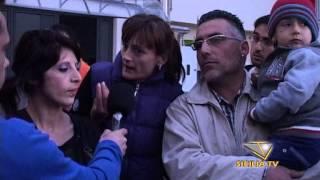 preview picture of video 'SICILIA TV FAVARA -Favara. Cittadini ''costretti'' ad occupare abusivamente le case popolari'
