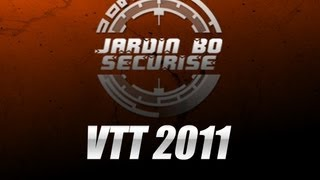 preview picture of video 'Vtt - Jardin Bo 2011'