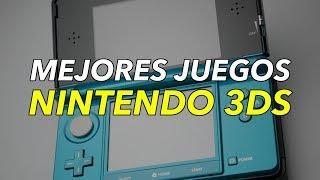Top 10 Mejores Juegos de 3DS (2018)   Kholo.pk