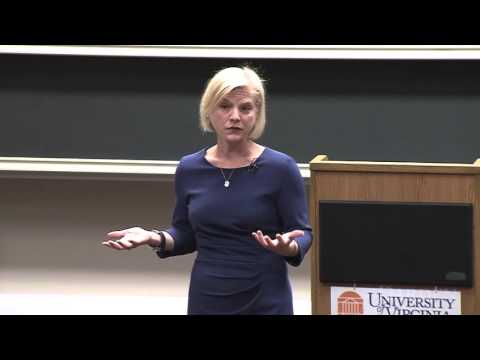Leading in a Rapidly Changing Society: Carol Sawdye, PwC