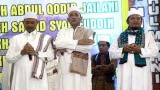 Sholawat Bersama Habib Firdaus Al Munawar Beserta Hadrah Al Muqorobin [Haul Akbar 2018]