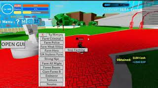 Boku No Roblox Remastered Hack Script Pastebin Robux Exchange