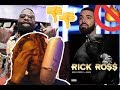 Rick Ross - Gold Roses (Audio) ft. Drake: REACTION/REVIEW/Grade
