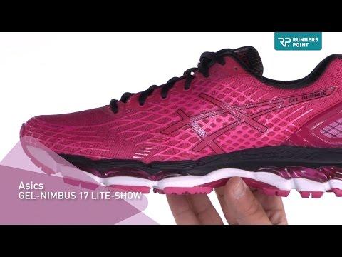 Asics GEL-NIMBUS 17 LITE-SHOW