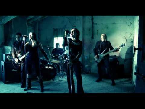 """Jtr Sickert """"Crystal Night""""  VIDEO"""