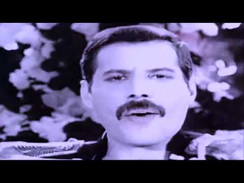 Freddie Mercury   Living On My Own No More Brothers Extended Version Edit by Micky DVJ