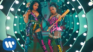 Megan Thee Stallion, Normani - Diamonds