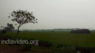 Kuchipudi Village in Andhra Pradesh