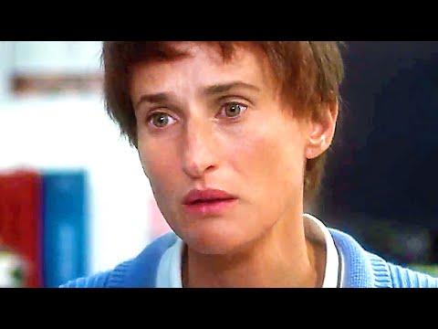LES ÉBLOUIS Bande Annonce (2019) Camille Cottin, Film Français