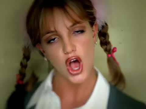 (3) Britney Spears - ...Baby One More Time - Youtube