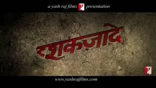 Ishaqzaade Dialogue Promo 2: Chalo.. Kahaan.. Kabristaan..