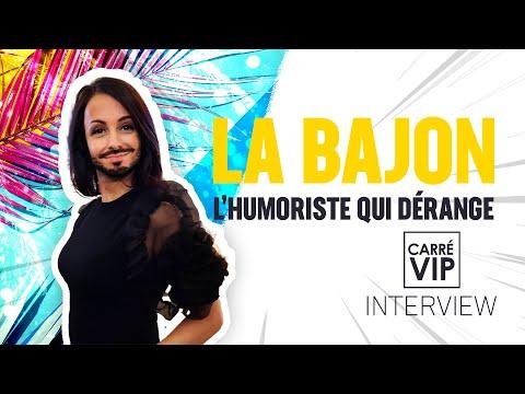 La Bajon se livre en interview