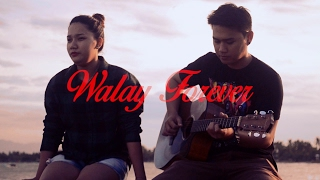 Walay Forever (Official Music Video) Vispop - RaZtic