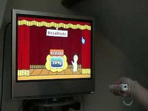 Cérébrale Académie sur Wii