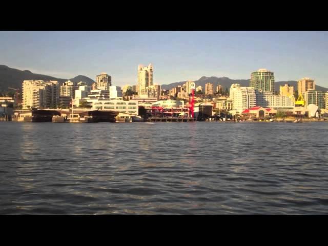 Czech Folk Song-Černé Oči Jděte Spát-Vance Sova-Vancouver Video