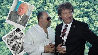 """Kapitalizm Po Polsku, Czyli historia pewnej """"AFERY"""""""