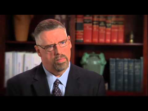 Brad Meryhew of the Meryhew Law Group video