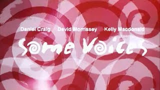 Some Voices - Bande Annonce (VOST)