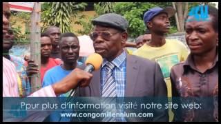 BA COMBATTANTS BA EXPLIQUER COMMENT SIEGE YA UDPS EZALAKI ENVAHI PAR LA POLICE.