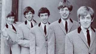 The Rolling Stones ~ Paint It Black ~ 1966