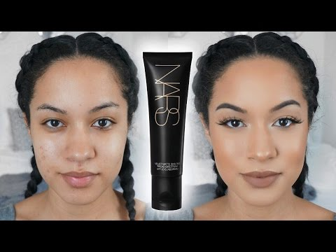 Pure Radiant Tinted Moisturizer Broad Spectrum SPF 30 by NARS #3