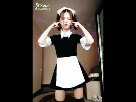 Девочка 2D