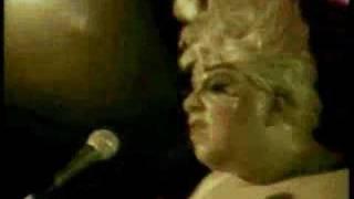 Divine - Jungle Jezebel (Live at the Haçienda, Manchester, UK, 1983)