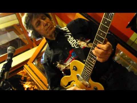 "Kickin' the Mule: ""Big Boss Man"" (live) @ Cheeseboard Pizza 2.3.2012 (R&B Blues)"