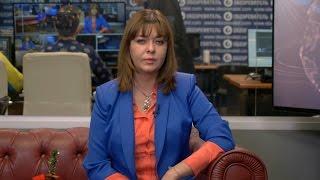 Психотерапевт Елена Рыхальськая - О причинах распостранениня идеологии ненависти