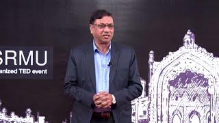 Demystifying the King of Fruits: Mango | Dr. Shailendra Rajan | TEDxSRMU