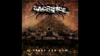 Sacrifice - Breed For War