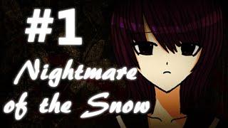 Nightmare of the Snow (Esp) -Parte 1- La mansión Kirihara