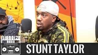 Stunt Taylor on pros and cons of a hit record, being falsely arrested and more | iLLANOiZE Radio