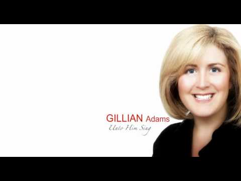 Great Is Thy Faithfulness - Gillian Adams and James Strange