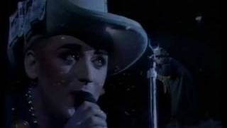 Boy George - Victims - Florence 1987