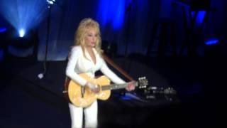 Dolly Parton, Blue Smoke (Ryman)