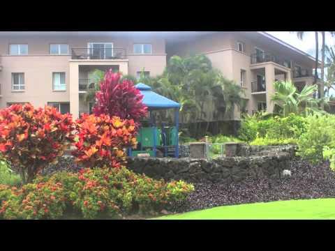 Mariott Waiohai Beach Club