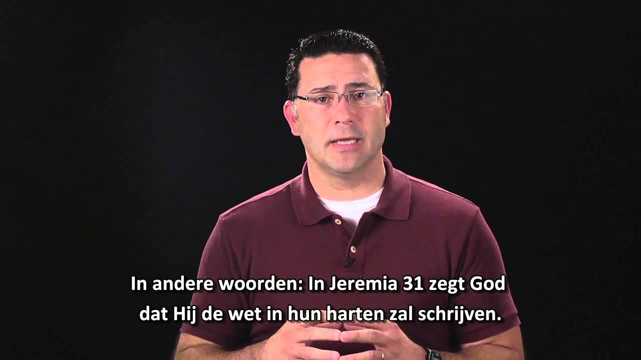 NCC 7 – Wat verlangt de wet van God?