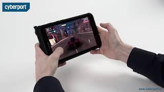 Samsung Galaxy Tab Active 2 im Test I Cyberport