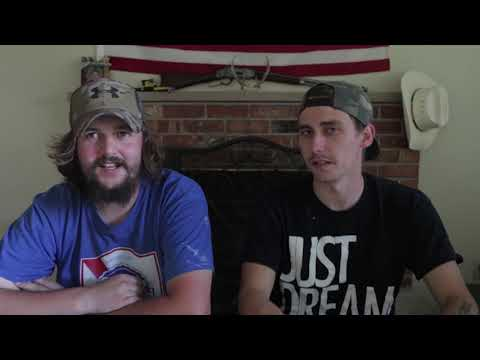 Download Rappers React To Upchurch Who Country Rap Video 3GP Mp4 FLV